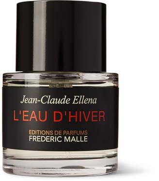 Frédéric Malle L'Eau d'Hiver Eau de Toilette - White Heliotrope & Iris, 50ml - Men - Colorless