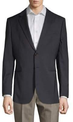 Giorgio Armani Classic Wool Sportcoat
