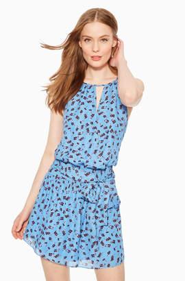 Parker Larissa Floral Dress