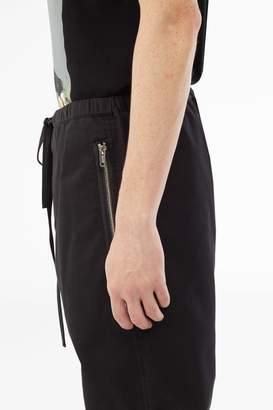 3.1 Phillip Lim Zip-Pocket Track Pant