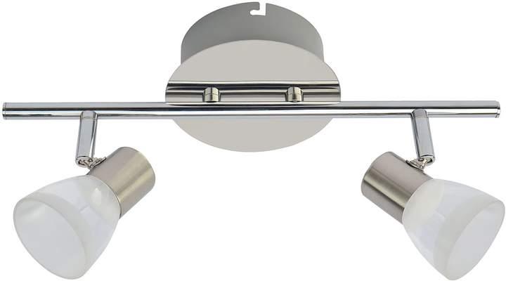 Wofi EEK A+, LED-Deckenleuchte Steele I