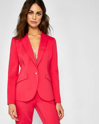 Ted Baker ANIITA Angular tailored jacket