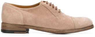 Pantanetti Oxford shoes
