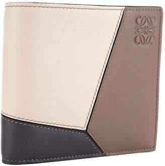Loewe Bi-Fold Puzzle Wallet