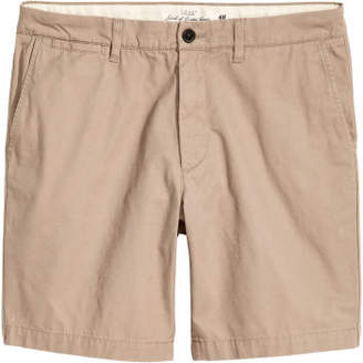 H&M Chino Shorts - Beige