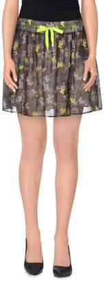 MAGAZZINI DEL SALE Mini skirts - Item 35284438ES