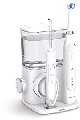 Waterpik Complete Care 9.5 Oscillating Electric Toothbrush + Water Flosser