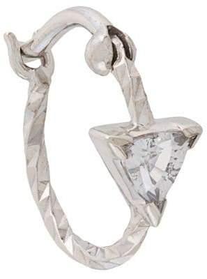 Black Diamond Maria Cut Viper earring