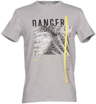 Bikkembergs T-shirts - Item 12082820MA