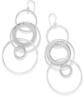 Women's Ippolita Classico Large Link Drop Earrings $350 thestylecure.com