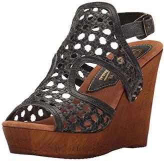 Sbicca Women's Macos Wedge Sandal