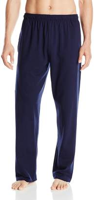 Fruit of the Loom Mens Lightweight Jog Pant / Jogging Bottoms (L)