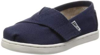 Toms Toddlers Tiny Classic Casual Shoe 5 Infants US