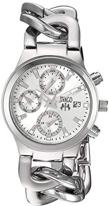 Jivago Women's JV1240 Analog Display Swiss Quartz Watch