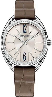 Chaumet W2327101A Liens stainless steel