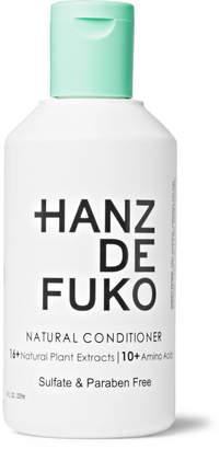 Hanz De Fuko - Natural Conditioner, 237ml