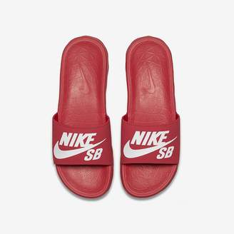 38524bd71 Nike Men s Slide SB Benassi Solarsoft