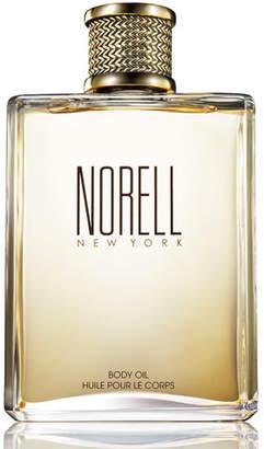 BKR Norell Norell New York Body Oil, 8 oz.