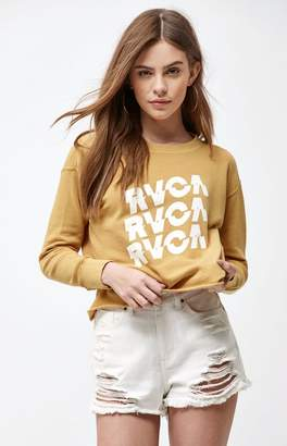 RVCA Slice Sweatshirt