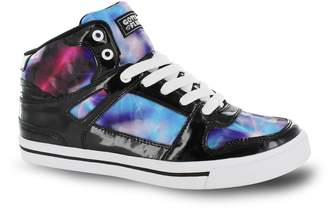 Gotta Flurt Hip Hop V Girls' Mid-Top Sneakers