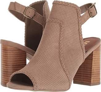 Mia Women's Titan Thong Sandal