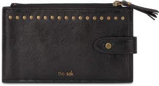 The Sak Silverlake Slim Credit Card Wallet