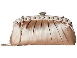 Nina Aubra Clutch Handbags