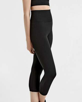 Express Phat Buddha Black Subway Legging