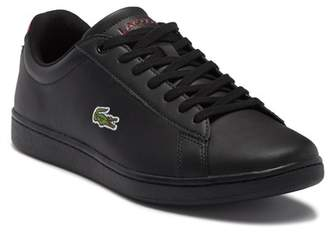 89e56bc36 Lacoste Hydez 318 1 Leather Sneaker