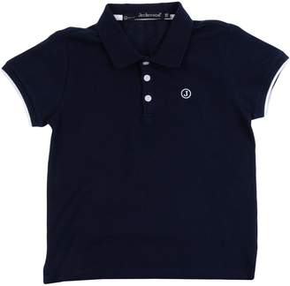 Jeckerson Polo shirts - Item 12102740VG