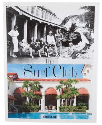 Assouline The Surf Club