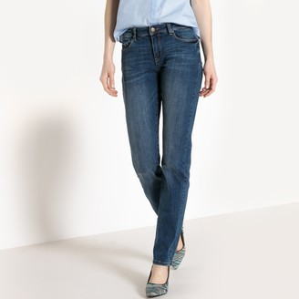 Esprit Regular Fit Straight Jeans