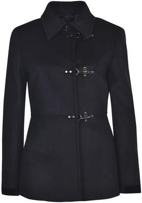 Fay Virginia Toggle Coat