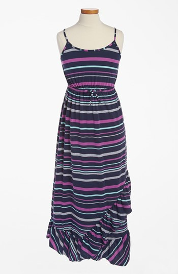 Roxy 'Sunrise' Maxi Dress (Big Girls)