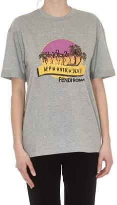 Fendi Palace T-shirt