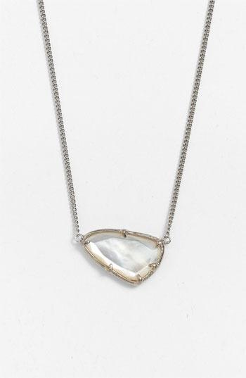 Kendra Scott 'Noleen' Pendant Necklace
