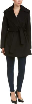 Trina Turk Trina  Beverlee Wool-Blend Coat
