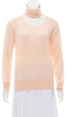 Mayle Long Sleeve Knit Sweater