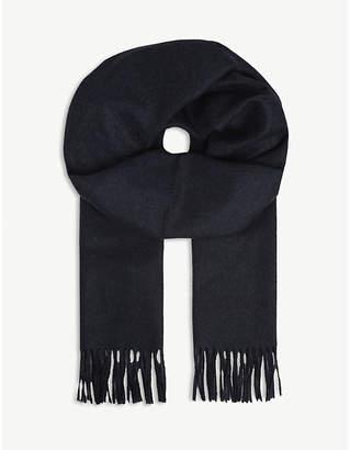 Corneliani Solid scarf