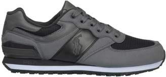 Ralph Lauren Slaton Pony Sneakers