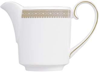 Vera Wang Wedgwood Lace Gold Milk Jug