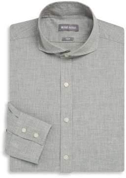 Michael Bastian Classic Cotton Dress Shirt