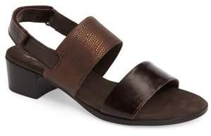 Munro American Kristal Sandal