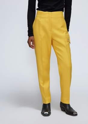 Calvin Klein High Waisted Trouser