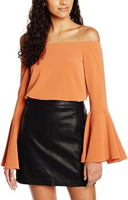 Keepsake Women's Harmony Blouse,(Manufacturer Size:Medium)
