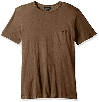 Velvet by Graham & Spencer Men's Chad Pocket Tee Shirt
