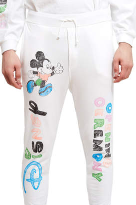 Opening Ceremony Disney® X Mickey Mouse Sweatpants