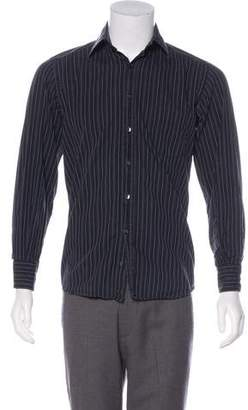 Dolce & Gabbana Tailored Fit Shirt