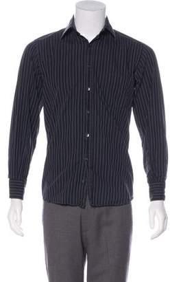 Dolce & Gabbana Tailored Fit Shirt