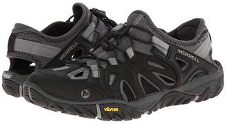 Merrell All Out Blaze Sieve Men's Shoes